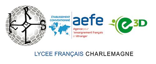 Lycee français Charlemagne - Pointe Noire - République du Congo